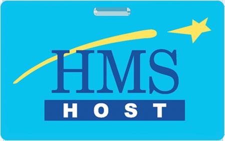Micros Employee ID Card